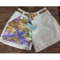 Shorts Infantil Estampado - Baratíssimo - Direto Da Fabrica
