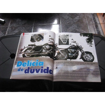 Duas Rodas Fev-2001 Nº 305 - Intruder, Vulcan, Ktm, Kymco