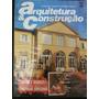 Arquitetura E Construção Ano 8 N° 6 Jun 92