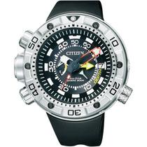 Relógio Citizen Novo Aqualand Bn2021-03e Bn2029-01e Bn2021