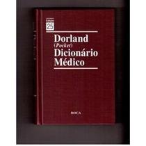 Dorland (poket) Dicionário Médico - 25ª Edição