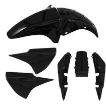 Kit Plásticos Carenagem Honda Titan 150 04 A 08 Todas Cores