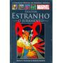 Graphics Novel Marvel - Doutor Estranho O Juramento