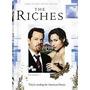 Dvd Box The Riches Prim Temp 4 Dvd S - Original