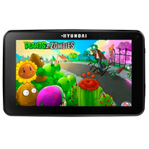 Tablet Hyundai Hdt 9433l 9 8gb Wi Fi 2mp 03mp Os Android