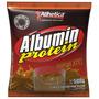 Albumin Protein Refil - 500g Albumina  - Atlhetica