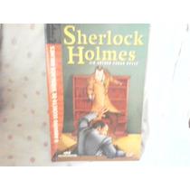 Livro - Sherlock Holmes O Arquivo Secreto Melhoramentos