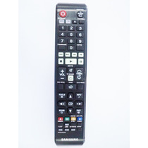 Controle Original Home Theater Samsung Ht-f550k Ht-f553k