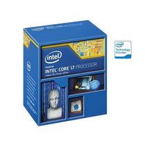 Processador Intel Core I7 Lga 2011-v3 I7-5930k Original