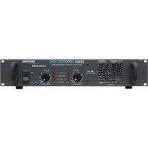 Potencia / Amplificador Ciclotron W Power 6800