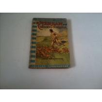 Livro Tarzan - E Os Homems Formiga - Coleção Terramarear .