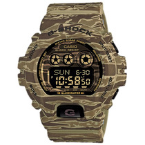 Relógio Casio G Shock Gd-x6900cm-5 - Garantia Oficial Brasil
