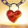 Cd Amo Você - Melhores Momentos - Coletâneas | Mk Music