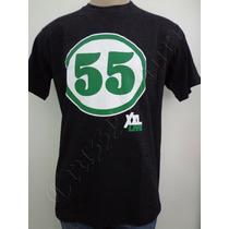 Camiseta Xxl 55 G Bola De Sinuca Rap Hip Hop Crazzy Store