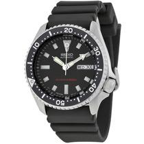 Relógio Seiko Skx173 Dive Automatico Original Japan