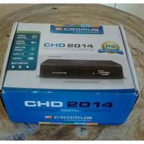 Conversor Digital Cromus Chd2014 Para Tv