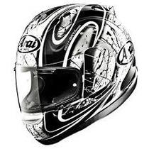 Capacete Para Motociclista Arai Rx-7 Gp Jonathan Rea Tam. 58