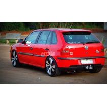 Jg Rodas Trevo 14 4100 Ou 108 Ford/ Gm/ Volks/ Renault/ford