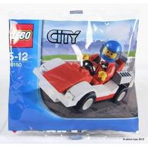 Lego City 30150 - Race Car Carro