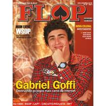 Revista De Poker Flop Edição 26 Gabriel Goffi