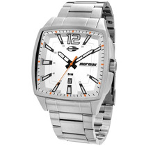 Relógio Mormaii Mo197304/1k - Garantia E Nota Fiscal