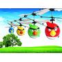 Brinquedo Galinha Voadora De Controle Avião Helicóptero