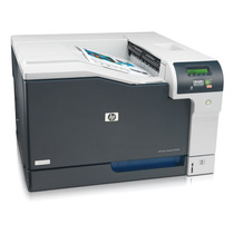Impressora Hp Laserjet Colorida Cp5525dn Tamanho A3 Revisada