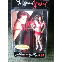 Superstars Plastic Fantasy Stephanie Swift Pronta Entrega !