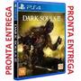 Dark Souls 3 Iii Ps4 Br Midia Fisica Lacrado