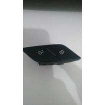 Comando Trava Porta Elétrico Audi A3 Sport 2013 - Original