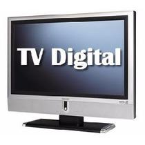 Ebook De Tv Digital Transmissão Recepção Nova Tecnologia