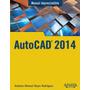 M.i. Autocad 2014 De Reyes, Antonio