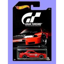 Hot Wheels Nissan Skyline Gt-r (r32) Gran Turismo 2016