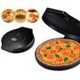 Grill Pizza Britânia Express 127v 220v - Forno Pizza Rápida