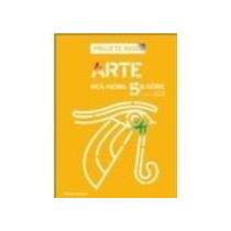 Livro Arte Beá Meira 5 Série 6 Ano Do Ensino Fundamental Pr