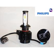 Lampada Farol Led H27 Philips 30watt 3000lm 5000~8000k 12~24