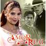 Novela Amor Real Dublada Em Dvd - Frete Grátis