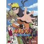 Box Naruto Shippuden Volume 1 5 Dvd