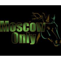 Cobertura Do Garanhão Moscow Only