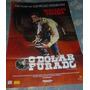 O Dólar Furado Poster Gigante Original Filme Giuliano Gemma