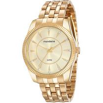 Relógio Mondaine Feminino 76507lpmvde1