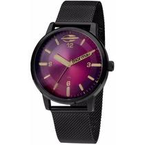 Relógio Mormaii Feminino Mo2035cl/4p.