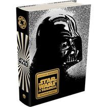 Livro - Star Wars: A Trilogia - Special Edition Darkside