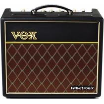 Vox Valvetronix Vt20 Amplificador De Guitarra Cubo * Loja *