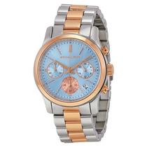 Relógio Michael Kors Mk6166 S/ Caixa Promoção
