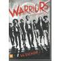 Warriors - Os Selvagens Da Noite - Dvd - Veja O Video.