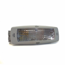 Lanterna Luz Quebra Sol Teto Golf Fox Crossfox Original Vw