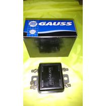 Regulador Voltagem Alternador Wapsa F1000 Corcel I