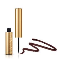 Avon Luxe Delineador Liquido P/ Olhos - Ouro Escuro 60%desc