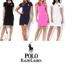 Vestido Feminino Polo P, M, G, Gg. Voce Mais Linda!..